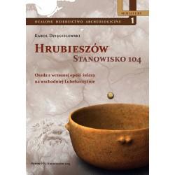 Hrubieszów, stanowisko 104....
