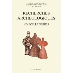 Recherches Archéologiques....