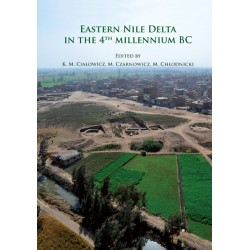 Eastern Nile Delta in the...