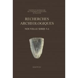 Recherches Archeologiques...