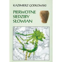Pierwotne siedziby Słowian
