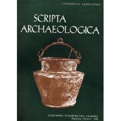 Scripta Archaeologica