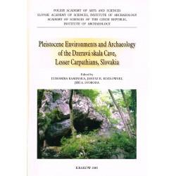 Pleistocene Environments...