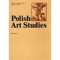 Polish Art Studies