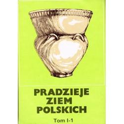 Pradzieje ziemi polskich...