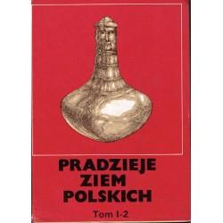 Pradzieje ziem polskich I-2...