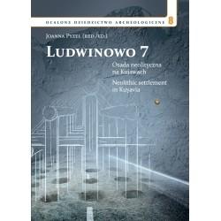 Ludwinowo, stanowisko 7....