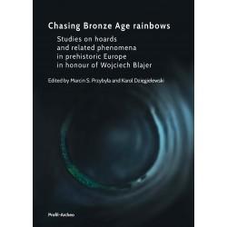 Chasing Bronze Age rainbows